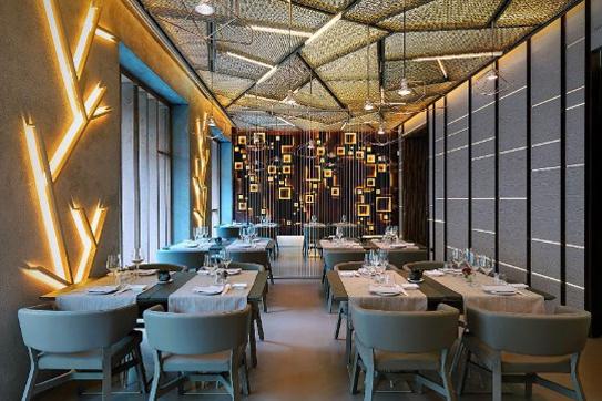 Thiết kế nội thất nhà hàng hợp không gian, chất lượng, uy tín, thi công nhanh chóng. Tạo không gian chuyện nghiệp với mức chi phí hấp dẫn