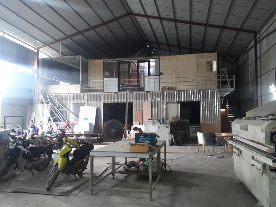 kinh nghiệm mở xưởng gỗ