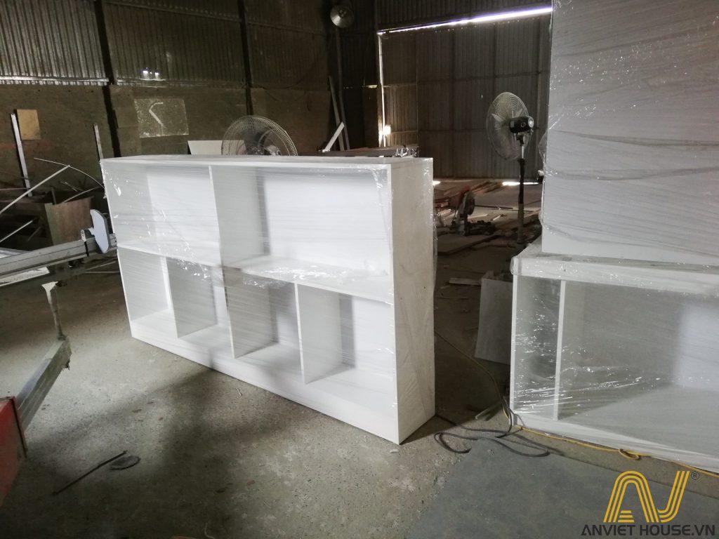 xưởng nội thất