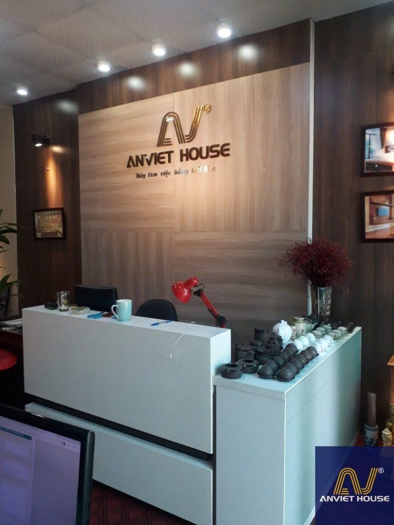 Anviethouse