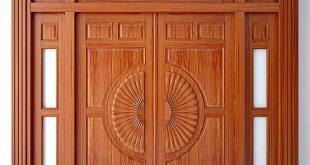 cửa gỗ giá bao nhiêu