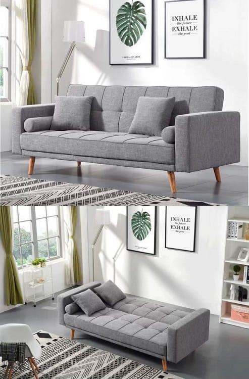 nội thất thông minh - sofa bed