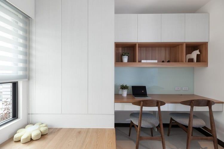 nội thất thông minh - phòng ngủ
