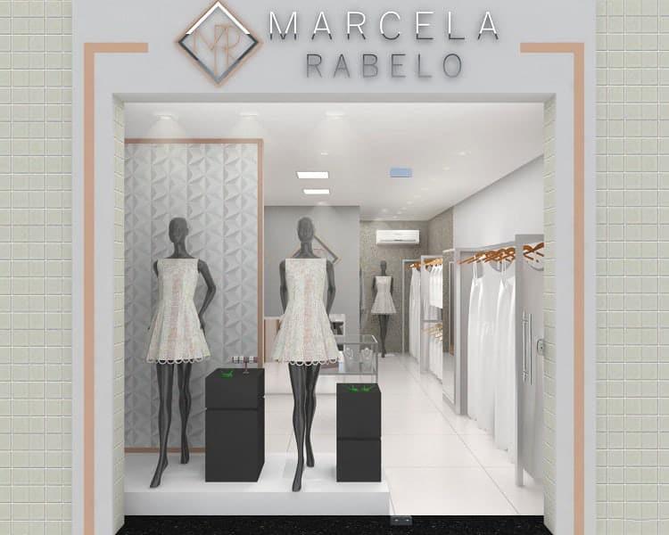 thiết kế mặt tiền showroom cửa hàng